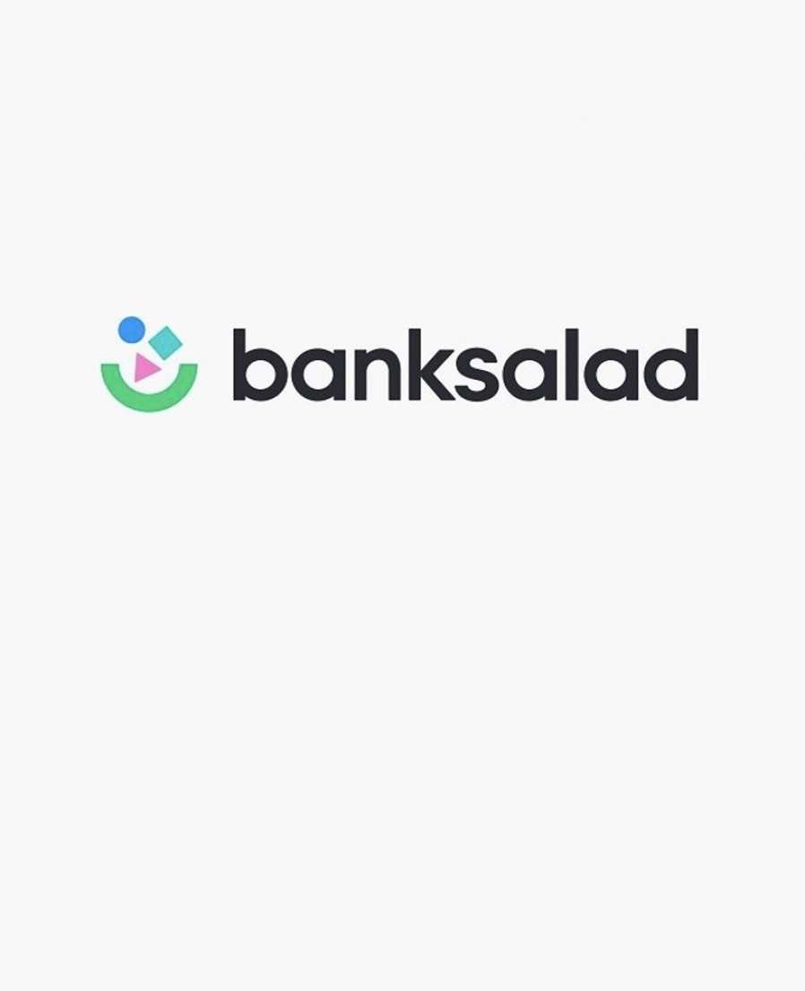 [Banksalad] Rainist changes its company name to 'Banksalad' to match that of its service
